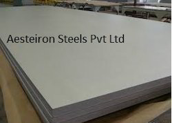 Inconel 800H Sheets