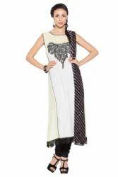 Latest Designer Party wear Long Dress Ladies Salwar Suit