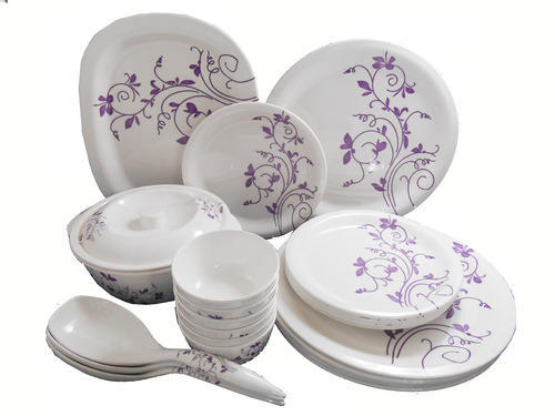 Melamine Dinner Sets  sc 1 st  Earlz Impex Private Limited & Melamine Plate Sets Suppliers in Ghaziabad - Melamine Platters ...