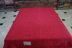 Kantha Handmade Queen Size Cotton Gudri Bedspread