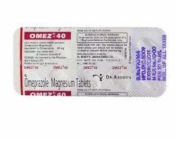 Omez - 40mg