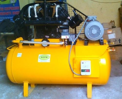Industrial Air Compressor 15 Hp