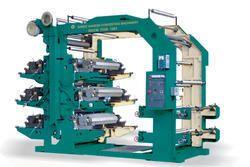 Flexographic Printing Machine In Mumbai Flexographic