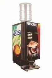 Nescafe Vending Machines