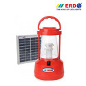 Solar Rechargeable LED Lantern