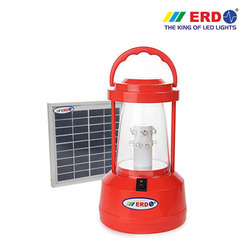 Solar Rechargeable LED Lantern