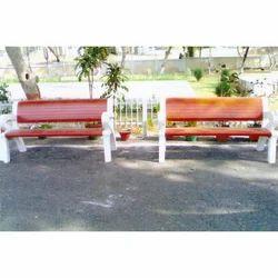 RCC Folding Bench