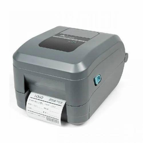Zebra Barcode Printer