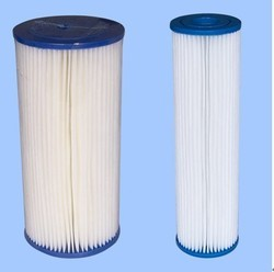 Industrial Dust Filter