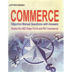 Objective Commerce Book