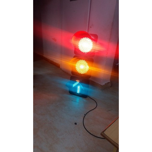 Led Vehicular Road Traffic Signals Led Traffic Signal