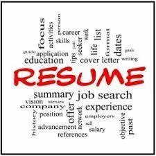 Resume Preparation resume preparation gallery resume preparation resume cv cover letter and example template Resume Preparation