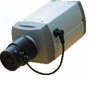 CS Mount -Zoom Camera