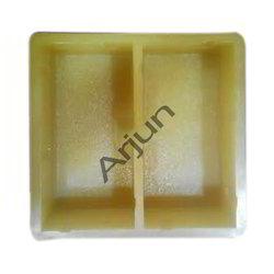 Rectangle PVC Paver Mould