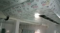 Aluminium Composite Panel Ceiling