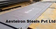 UNI 7070/ Fe 360 D Steel Plate