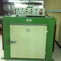 Direct Heating Oven
