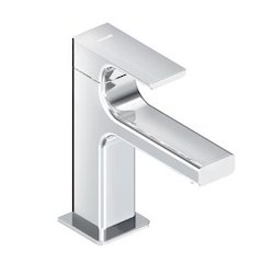 Strayt Pillar Lavatory Faucet