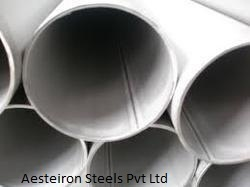 ASTM A778 Gr 303Se Round Welded Tube