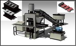 Machines for Paver Block Making