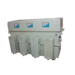 Servo Voltage Stabilizer Oil Cooled Analog
