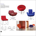 Lounge Chair / Swivel Series Cummins 02 / Cummins 06 / Cumm