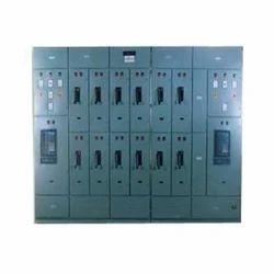 l t power control center
