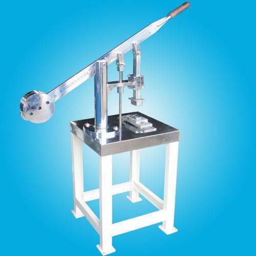 soap cutter machine