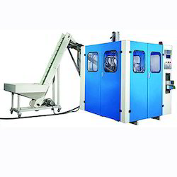Fully Automatic Pet Bottle Blowing Machine