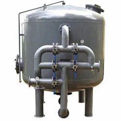 Pressure Sand Filter PSF