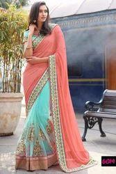 Bollywood Replica Party Wear Saree