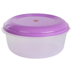Plastic Storewell Container