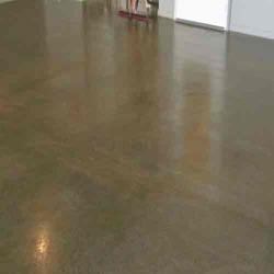 Concrete Gloss Coating