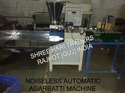 Noiseless Technology Automatic Agarbatti Machine