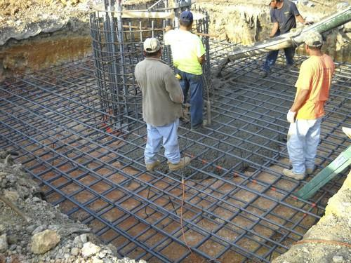 slab foundation construction - HD 1080×810