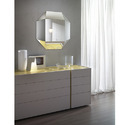 Diamante Bathroom Mirror