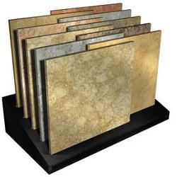 Tiles Display Stand   Tile Display Stand Suppliers  Traders