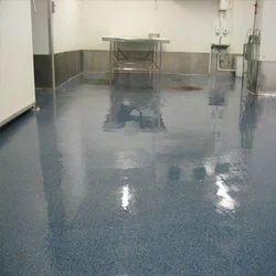 Heavy Duty Flooring Service