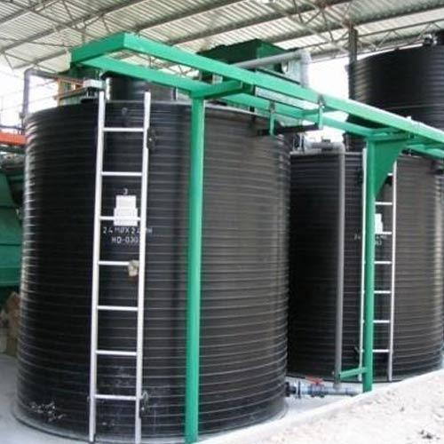 Manufacturer of HDPE Spiral Tanks & Spiral Tanks by ...