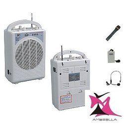 Portable Wireless Amplifier