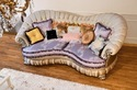 Luxury Classic Sofa Set