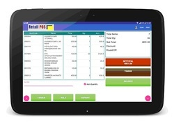 M Retail POS Software for IOS