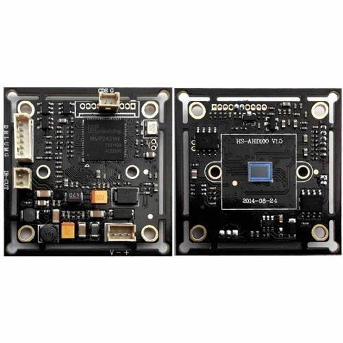 OV1 MP AHD Board