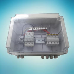 Solar AJB Junction Box