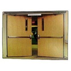 Fire Check Doors