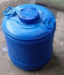 Centre Mouth Plastic Drum, Capacity: 0 to 50 & 50 to 100 L
