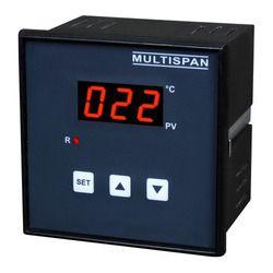 Microprocessor Temperature Controller
