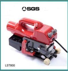 Geomembrane Welding Machine  LST800