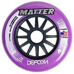 matter defcon skating wheels