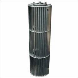 Air Curtain Impeller